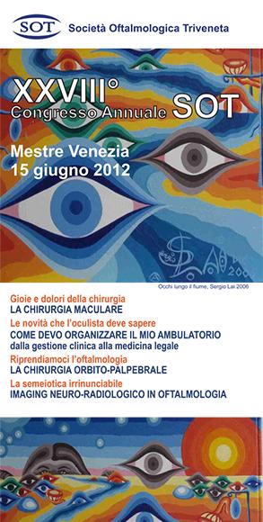 XXVIII Congresso SOT